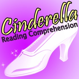 Cinderella Reading Comprehension and Make your Own Cinderella Story