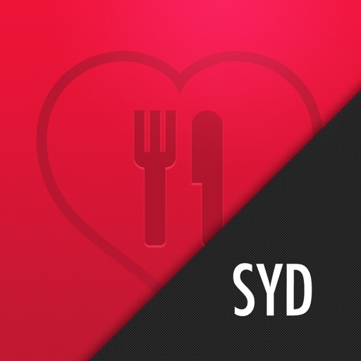 Sydney for Food Lovers icon
