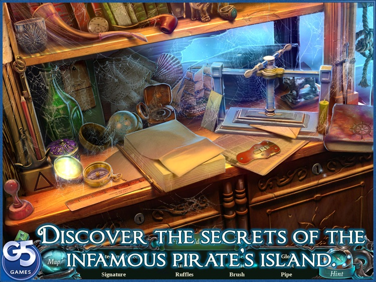 Nightmares from the Deep™: Davy Jones, Collector's Edition HD