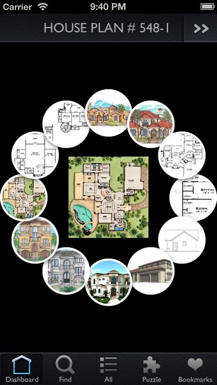 Mediterranean House Plans Ideas