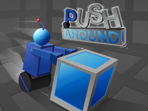 Push Around-ipad-0