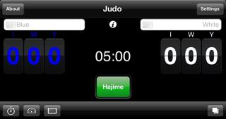 Judoのおすすめ画像2