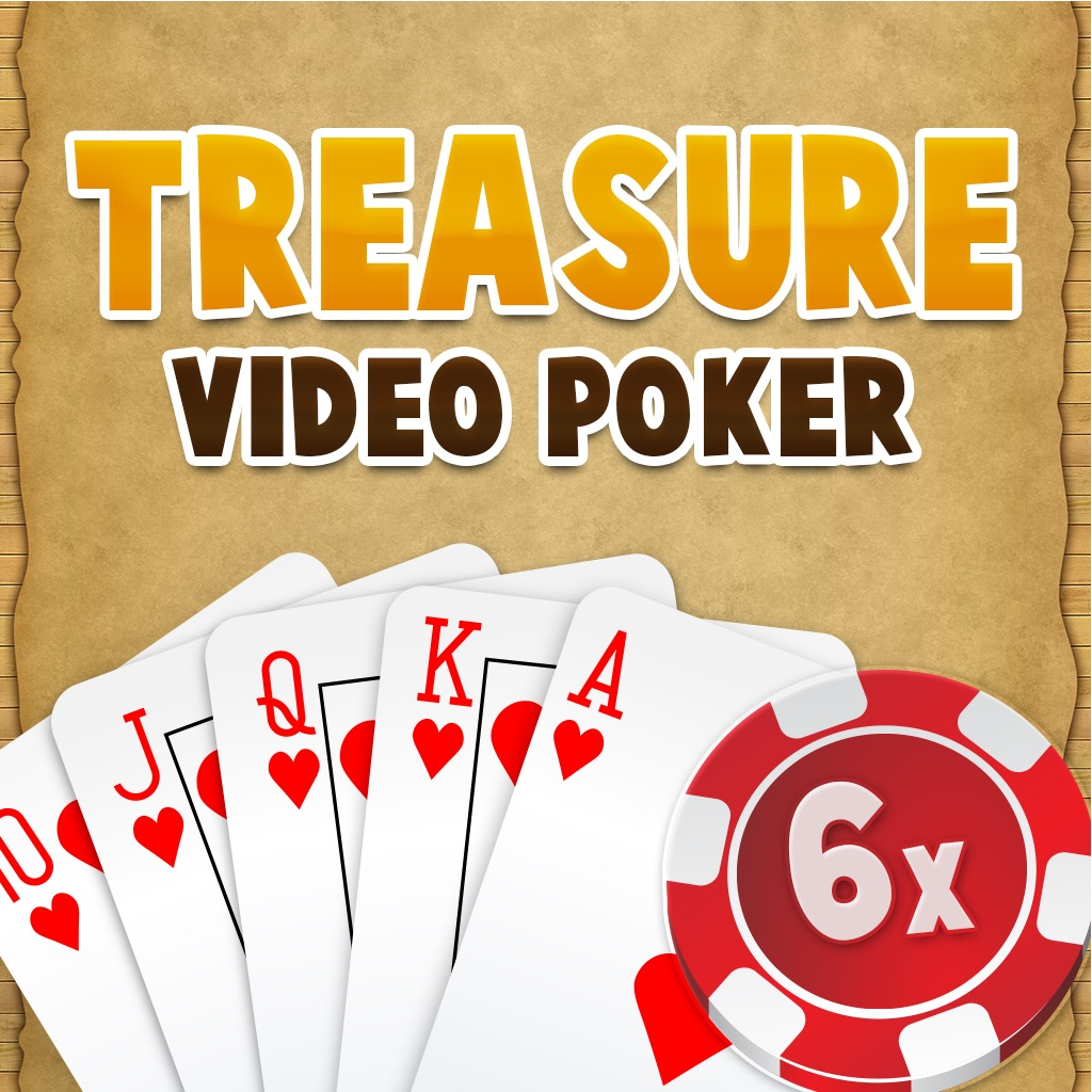 A Ancient Treasure Video Poker Card Game with Daily Bonus hack
