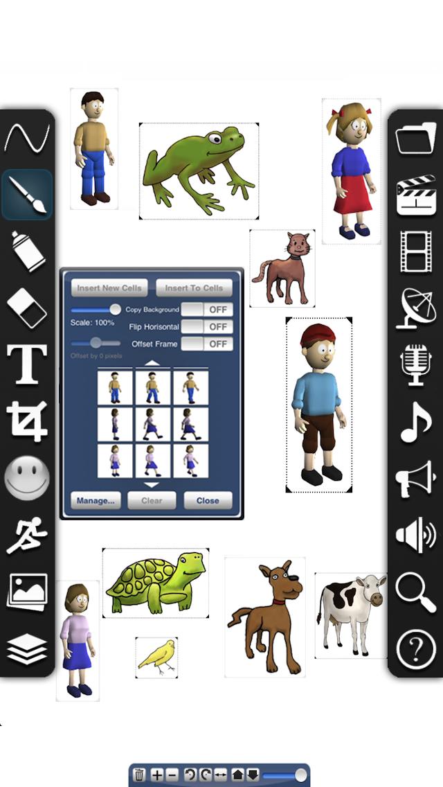 Animation Studioのおすすめ画像2