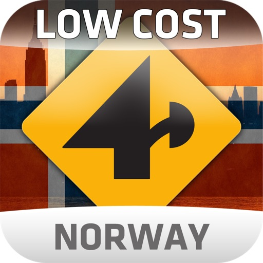 Nav4D Norway @ LOW COST
