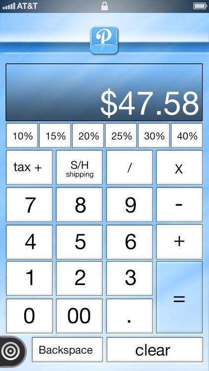 Pocket Parties - Direct Sales/Consultant App