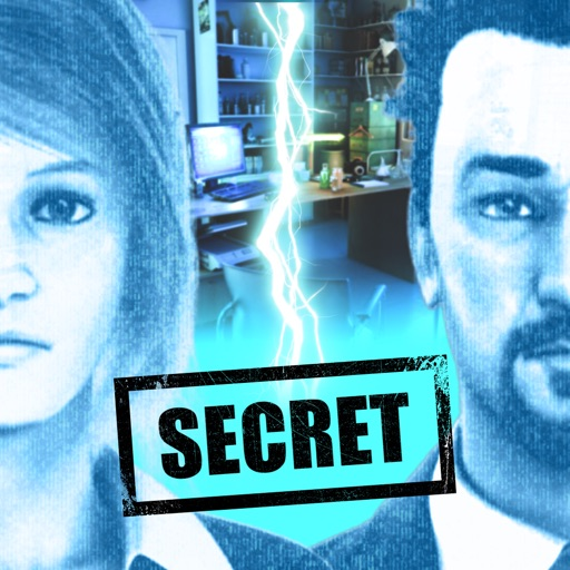Secret Case - Paranormal Investigation - A Hidden Object Adventure (FULL)