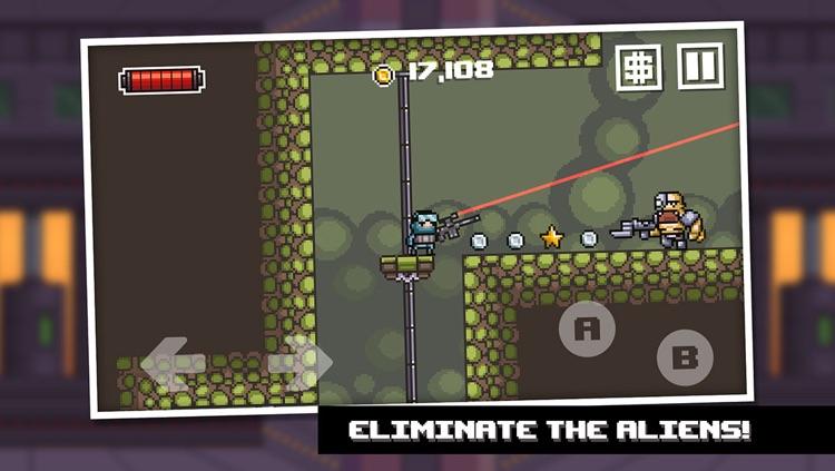 Random Heroes 2 screenshot-3