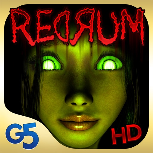 Redrum: Dead Diary HD (Full) icon
