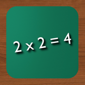 Math Flash Cards * icon
