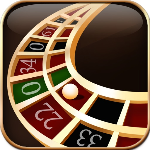 All New Real American Lucky Roulette (Vegas Casino Style Machine) Free icon
