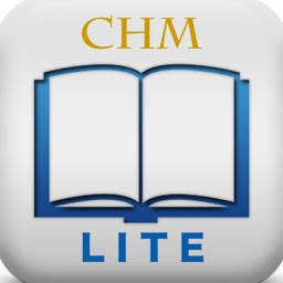 CHM HD Lite - CHM Reader