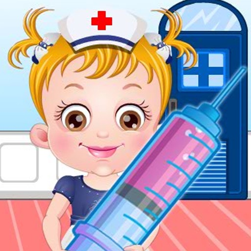 Baby Nurse & Baby Doctor & Baby Clinic