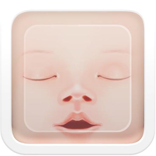 uBabyMonitor with Sleep Patterns