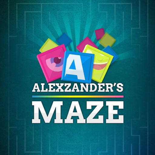 Alexander's Maze