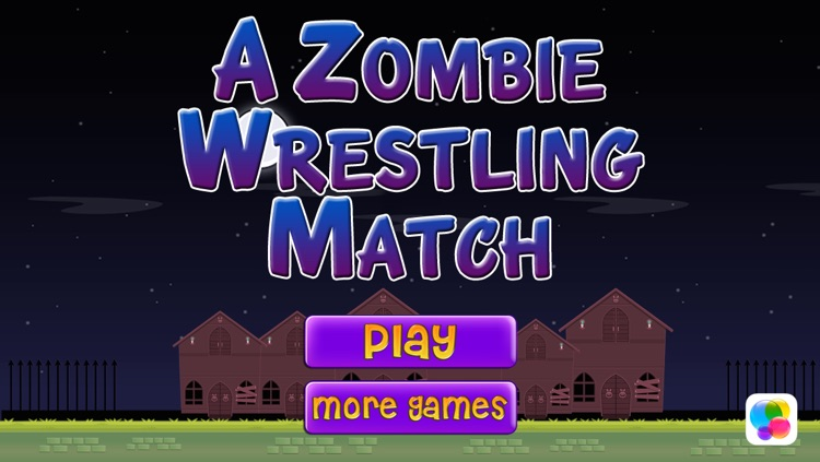 A Zombie Wrestling Match – Horror Shooting of the Dead and Wrestlers screenshot-3
