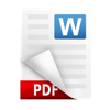Pdf to Word Converter - Elon Wu
