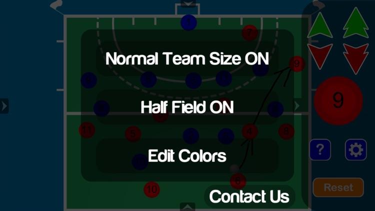 Field Hockey Manager 13 screenshot-4