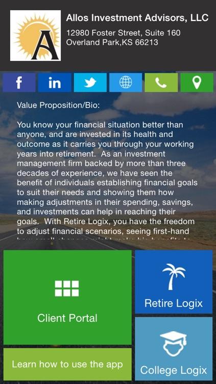 Allos Investment Advisors