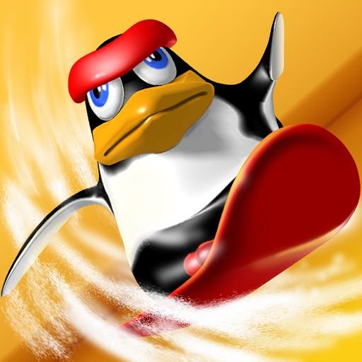 Penguin vs Yeti Gold Edition