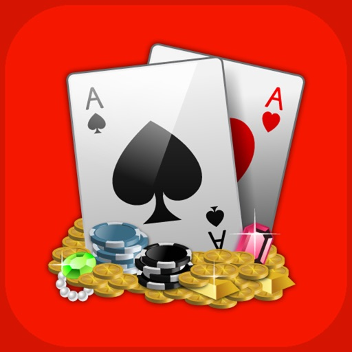 Imagine Poker ~ Texas Hold'em (premium) icon