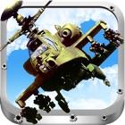 Wütend Schlacht Choppers Urban Warfare - Free Game icon