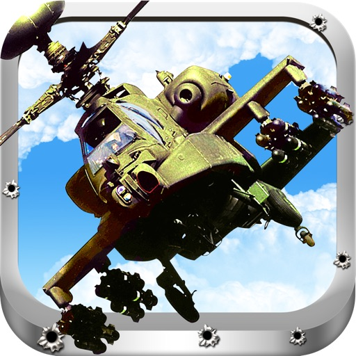Angry Battle Choppers Urban Warfare - Free Helicopter War Game