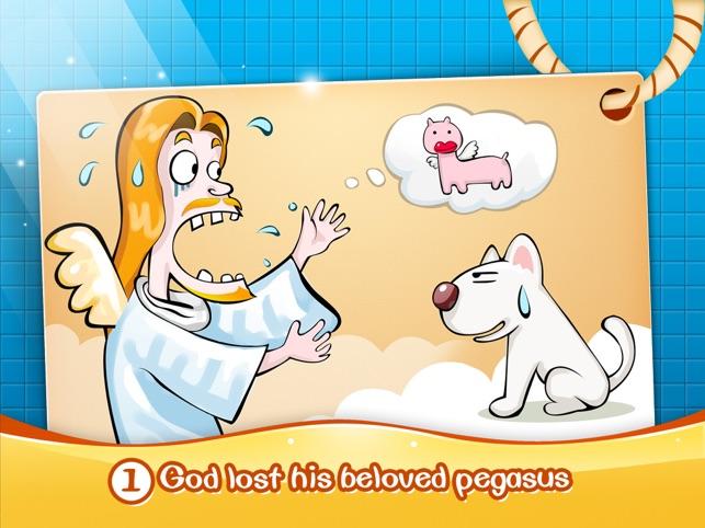 Stupid Dog Find Out HD Screenshot