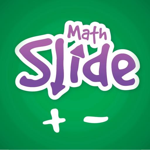 Math Slide: addition & subtraction