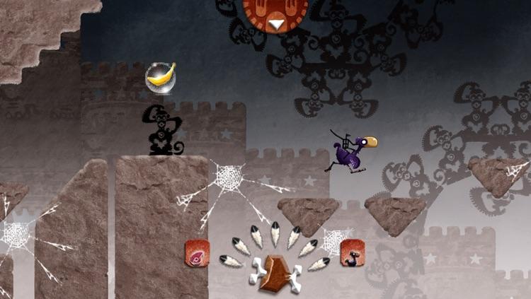 Feast or Famine screenshot-3