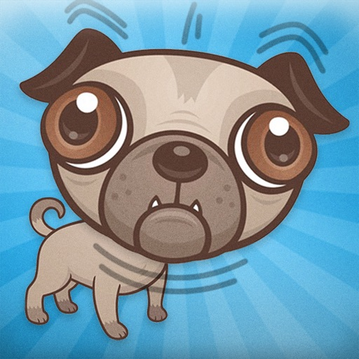 Headshakers - funny game with animals to entertain little kids