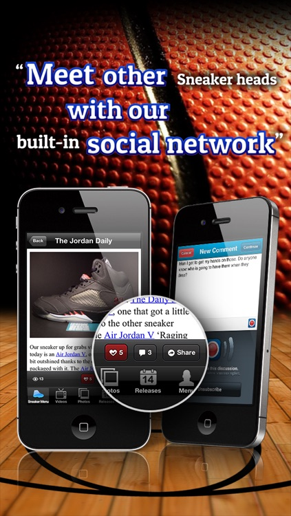 Sneakerology - Official Sneaker news and Air Jordan Release dates screenshot-4