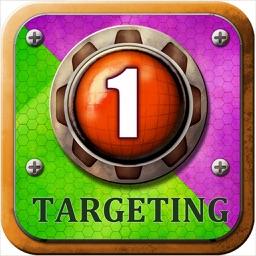 Targeting Maths 1
