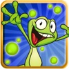 Frogs Out of Water : Froggy's Super Sky Dash