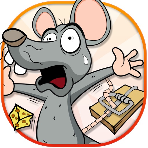 Mouse Trap - Skills Challenge
