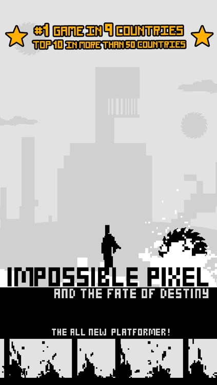 Impossible Pixel screenshot-0