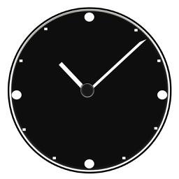 Lang Clock