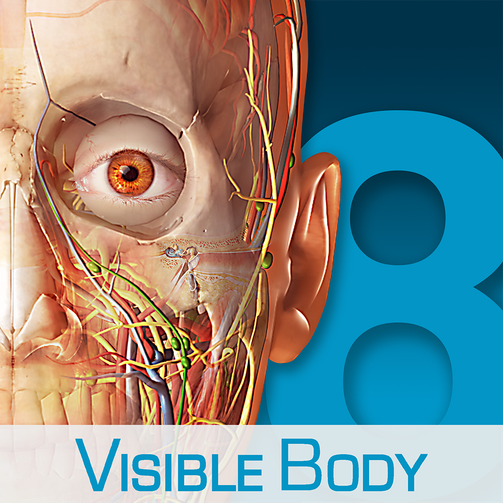 App Insights Human Anatomy Atlas 3d Anatomical Model Of The Human