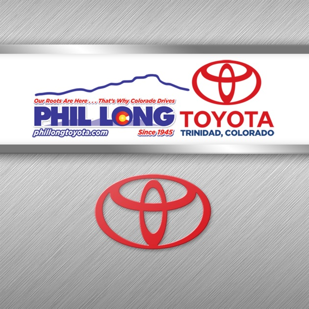 Phil Long Dealerships Apps On The App Store