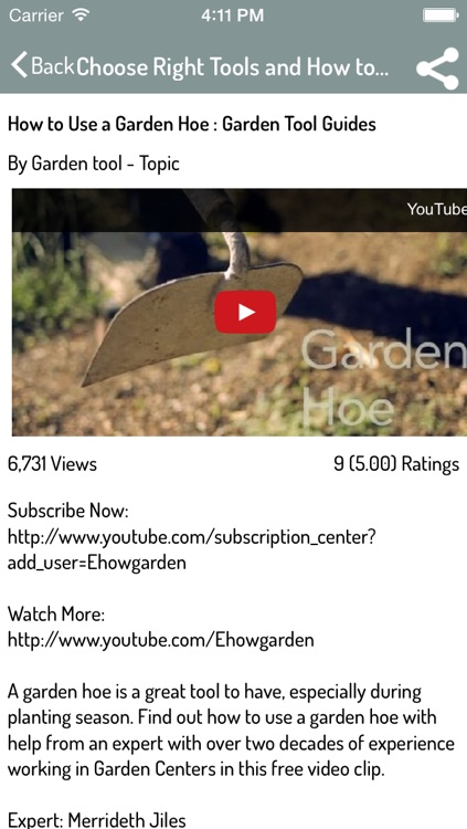 How To Garden - Best Gardening Guide screenshot-4