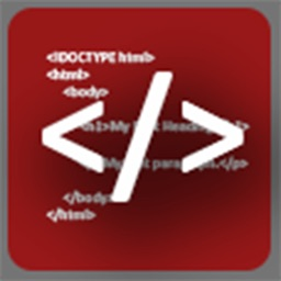 HTML Editor for iPhone