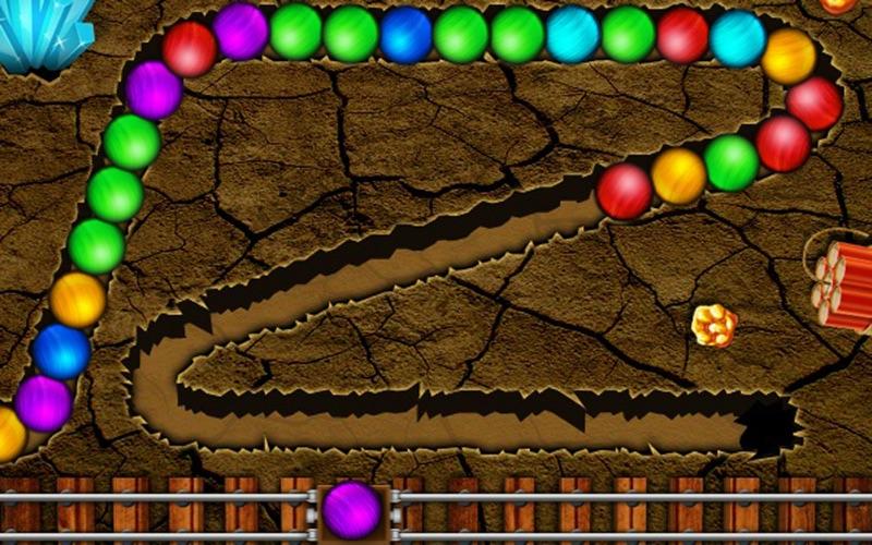 Mine Blast screenshot 1