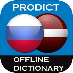 Russian <> Latvian Offline Dictionary + Online Translator