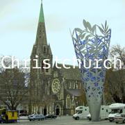 hiChristchurch: Offline Map of Christchurch(New Zealand)