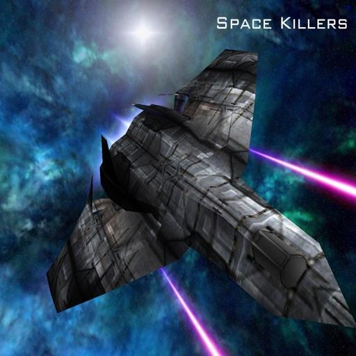 Space Killer icon