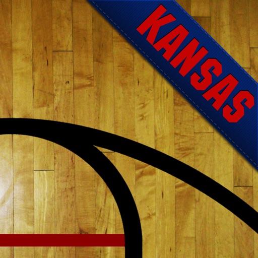 Kansas College Basketball Fan - Scores, Stats, Schedule & News