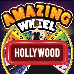 Amazing Wheel™ : Hollywood Quiz of Words and Phrases Fortune