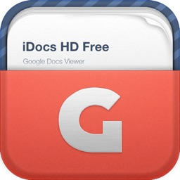 iDocs HD Free for Google Docs™ and Google Drive™