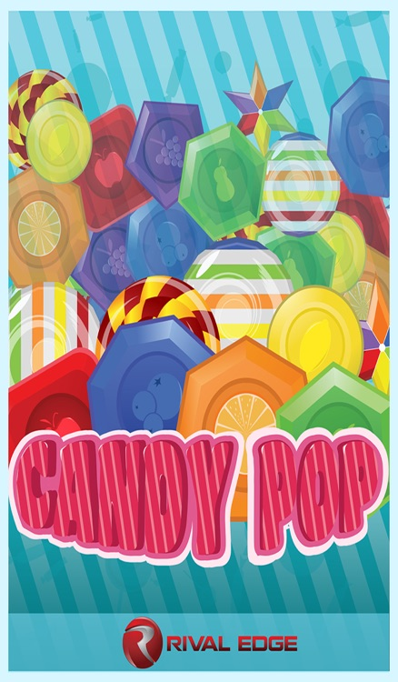 Candy Pop Epic