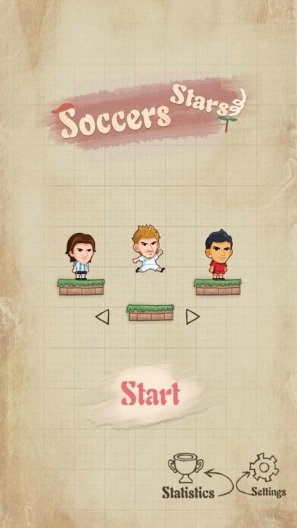 Soccers Jump
